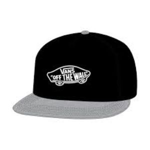 "Vans ""Off The Wall"" SnapBack"